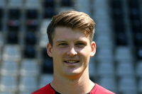 SC Freiburg Mannschaftsfoto 2018-19