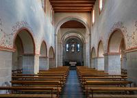Parish church Saint Pankratius, Odenthal, Germany