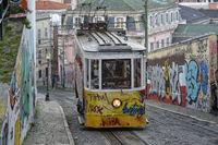 cityscapes of Lisbon III