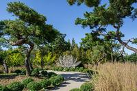 semiwon garden scenery