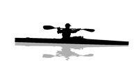 Kayak athlete 3