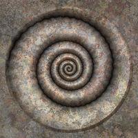 petrification spiral