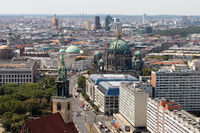 Berlin Cityscape 002. Germany