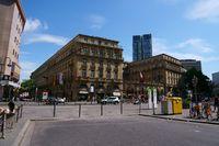 Imperial Square Frankfurt