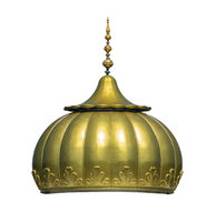 Sikh Gurdwara Dome