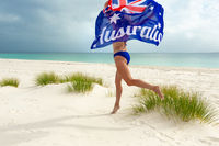 Celebrate Australia, Australian vacation or tourism