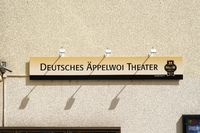 German Appelwoi Theater Bad Homburg
