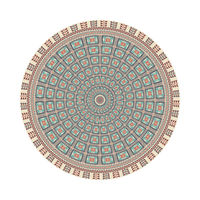 Palestinian design element 185
