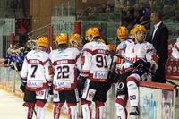 11. Sptg. DEL 18-19: SERC Wildwings vs. Fischtown Pinguins Bremerhaven
