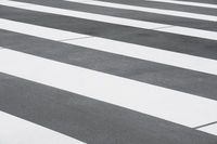 close-up zebra crossing or crosswalk background