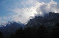 Bavella Mountains - Corsica