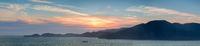 Marin Headlands Cruise Panoramic Views