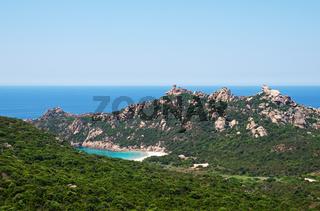 Roccapina - Korsika