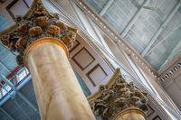 Smithsonian National Building Museum in Washington, DC