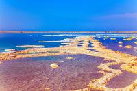 Therapeutic Dead Sea, Israel