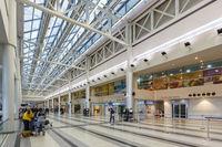 Terminal Beirut Airport BEY