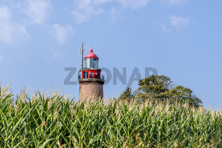 Leuchtturm Bastorf/Ostsee