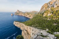 Majorca Viewpoint Es Colomer, Mallorca