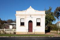 Chewton Architecture Victoria Australia