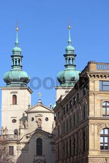 St.Gallus in Prag