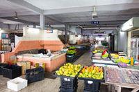 Pasar Basah Pasir Penambang