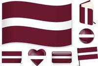 31Z_Latvian_flag.eps