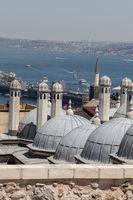 Fine example of ottoman Turkish tower architecture