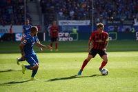 1. BL: 19-20: 4. Sptg. TSG 1899 Hoffenheim - SC Freiburg
