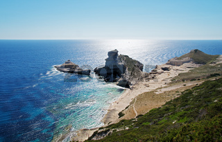 'Capo Pertusatu' - Bonifacio - Korsika