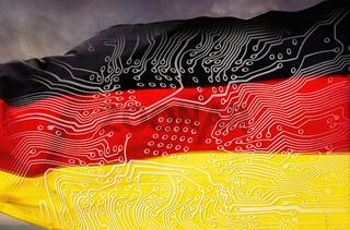 Digitalisierung Deutschlands