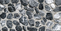 detail background of rock wall granite texture background