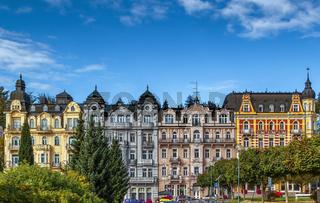 Marianske Lazne, Czech republic