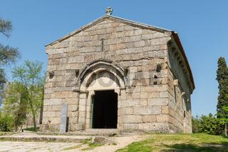 Sao Miguel Chapel