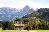 Bavarian Landscape 027. Germany