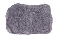 Grey flat stone
