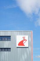 Erdal main plant Mainz