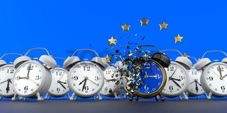European Union End Of Time Change