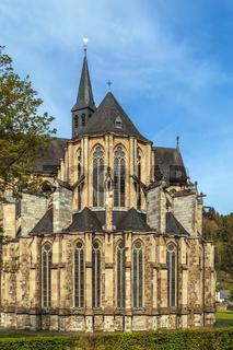 Altenberger Dom, Germany