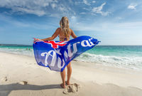 Australia Day celebrations or Australian travel tourism
