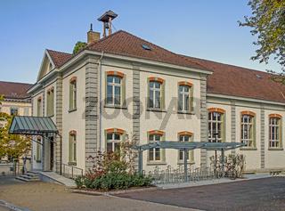 Alte Turnhalle Romanshorn, Kanton Thurgau, Schweiz