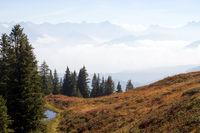 Bavarian Landscape 012. Germany