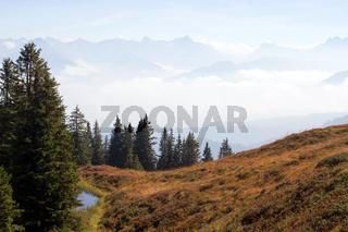 Bayrische Landschaft 012. Deutschland