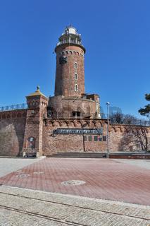 Kolberg, Polen | Kolobrzeg, Poland