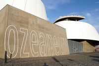 Ozeaneum - Museum of Natural History