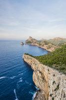 Majorca Viewpoint Es Colomer, Mallorca