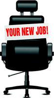 chair new job