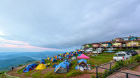 Phu Thap Berk camping area