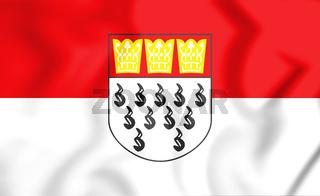 Flagge_Köln