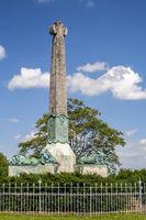 Monument du Geisberg