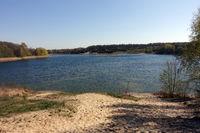 Oldenstadt lake